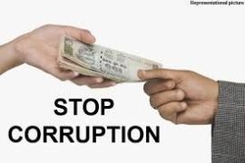 Don't victimize Those Who Fight Corruption