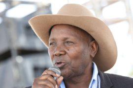 Former MP for Gatundu