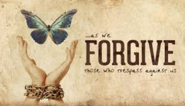 Forgive Us Our Sins….