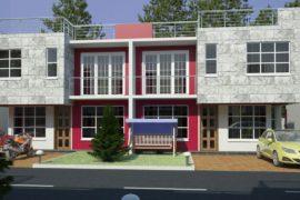 N.E.K.D-Sacco Own a home near the city capital Nairobi